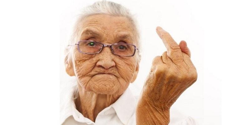 Кто не хочет на пенсию